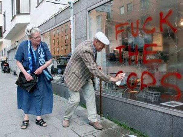 Παράξενοι ηλικιωμένοι άνθρωποι (15)