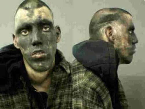 Οι πιο τραγικές φωτογραφίες συλληφθέντων (1)