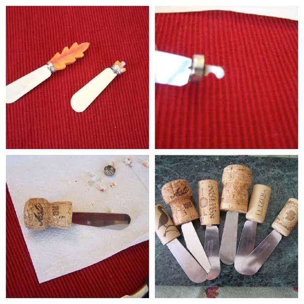 Πράγματα που μπορείτε να φτιάξετε με φελλούς (1)