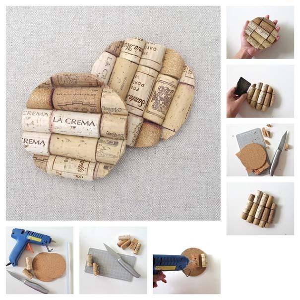 Πράγματα που μπορείτε να φτιάξετε με φελλούς (2)