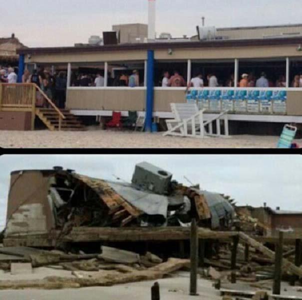 Πριν και μετά τον τυφώνα Sandy (18)