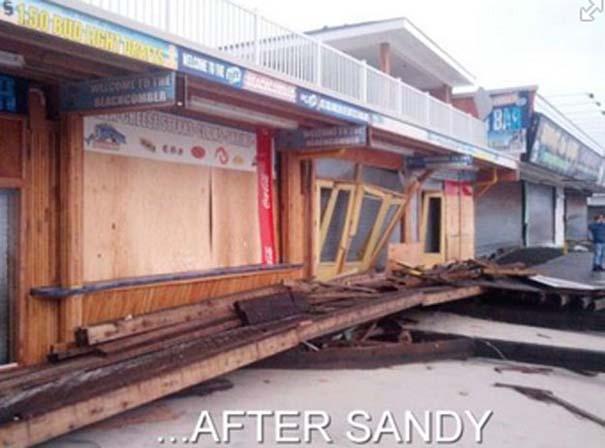 Πριν και μετά τον τυφώνα Sandy (23)