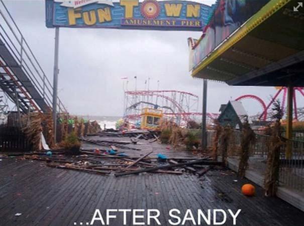 Πριν και μετά τον τυφώνα Sandy (28)