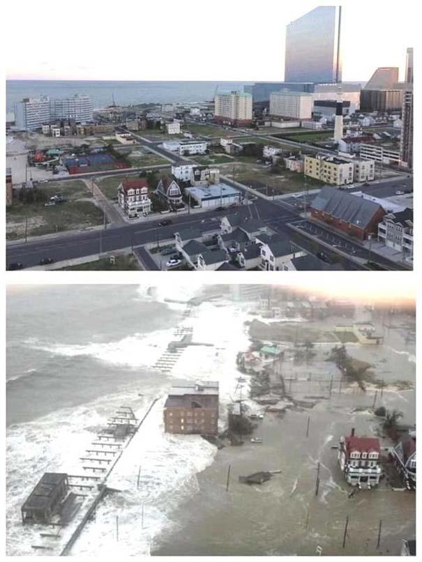 Πριν και μετά τον τυφώνα Sandy (33)