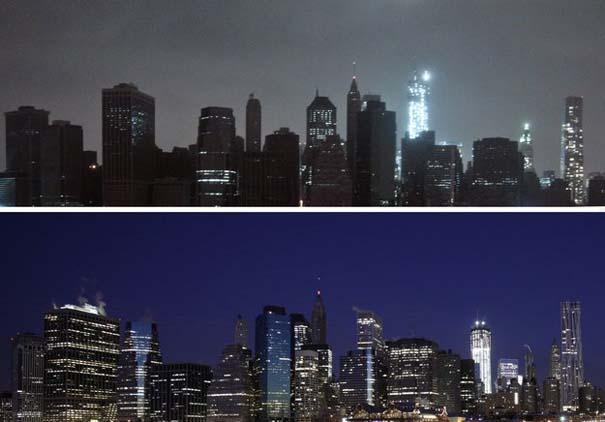Πριν και μετά τον τυφώνα Sandy (35)