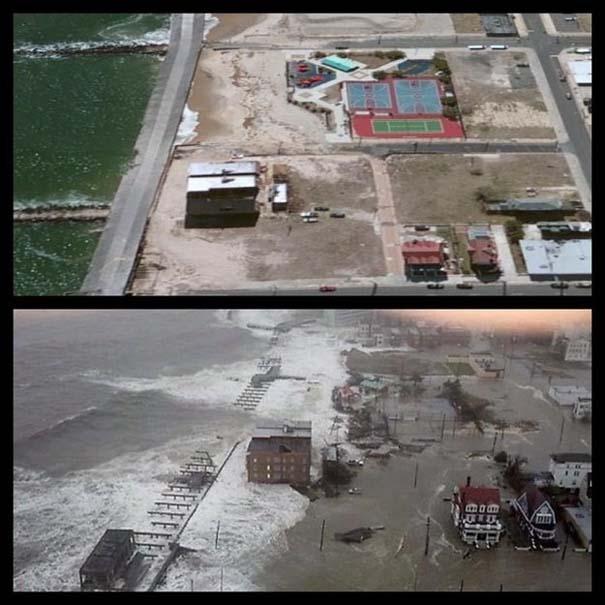 Πριν και μετά τον τυφώνα Sandy (36)