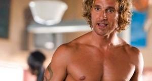 Η σοκαριστική μεταμόρφωση του Matthew McConaughey