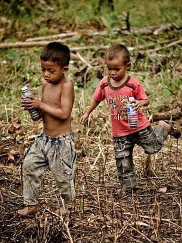 Σοκαριστικό σνακ για τα παιδιά της Καμπότζης (7)