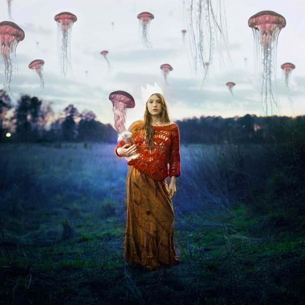 Σουρεαλιστικές φωτογραφίες από την Taylor Marie McCormick (11)