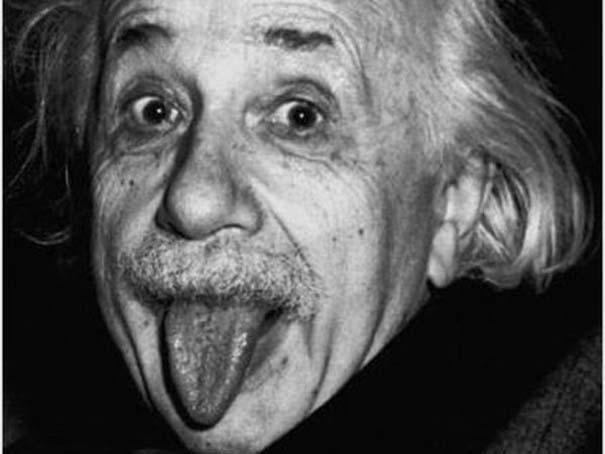 «Σοβαροί» διάσημοι σε αστείες στιγμές (8)