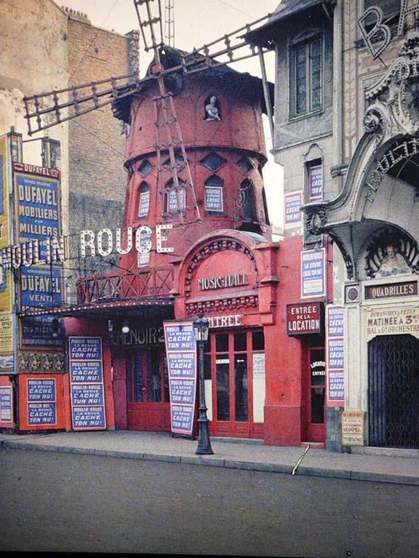 15 σπάνιες έγχρωμες φωτογραφίες από το Παρίσι του 1914 (6)