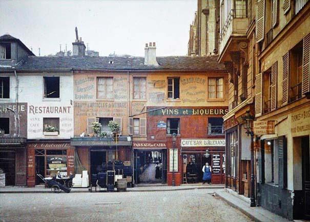 15 σπάνιες έγχρωμες φωτογραφίες από το Παρίσι του 1914 (7)