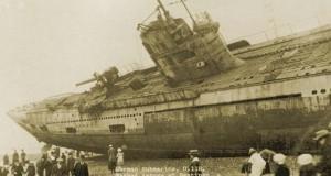 24 σπάνιες ιστορικές φωτογραφίες