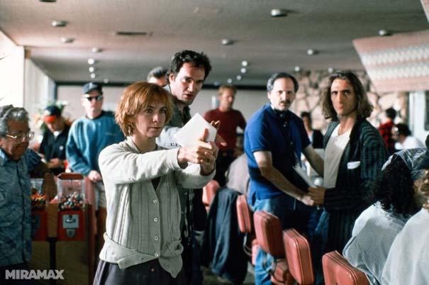 Στα παρασκήνια της ταινίας «Pulp Fiction» (3)
