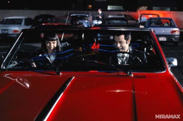 Στα παρασκήνια της ταινίας «Pulp Fiction» (5)