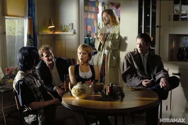 Στα παρασκήνια της ταινίας «Pulp Fiction» (7)
