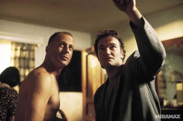 Στα παρασκήνια της ταινίας «Pulp Fiction» (9)