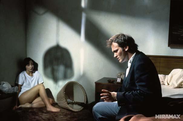 Στα παρασκήνια της ταινίας «Pulp Fiction» (10)