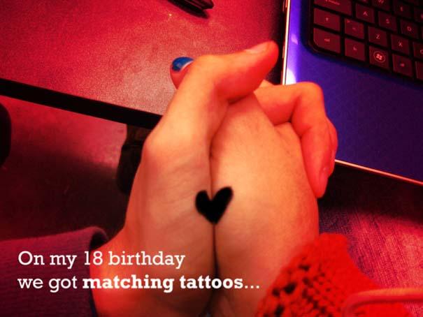 Τατουάζ για ζευγάρια (10)