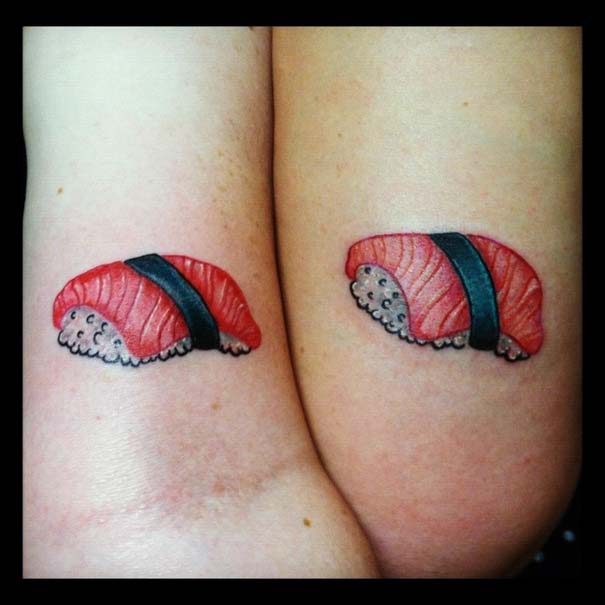 Τατουάζ για ζευγάρια (30)