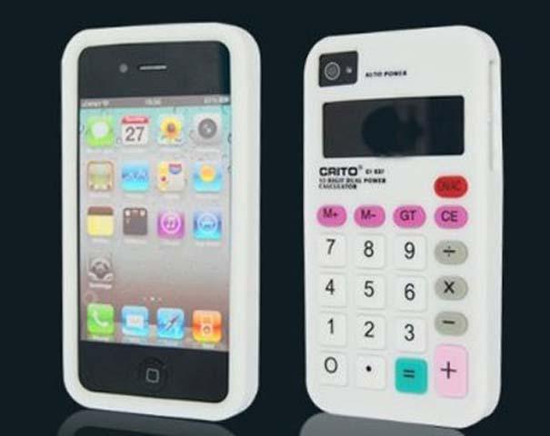Παράξενες θήκες για iPhone (11)