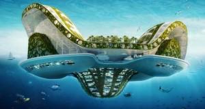 Εντυπωσιακά παραδείγματα Βιοκλιματικής Αρχιτεκτονικής του μέλλοντος