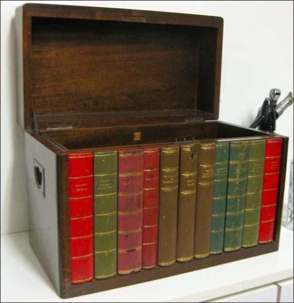 Βιβλιοθήκες που έχουν κρυμμένα μυστικά (8)