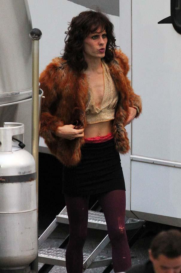 Ωραίος του Hollywood μεταμορφώθηκε σε Drag Queen (7)
