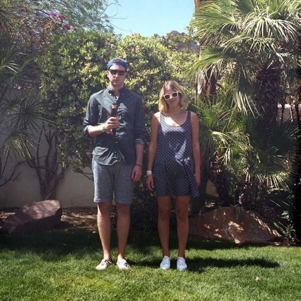 Ζευγάρια σε ανταλλαγή ρούχων (5)