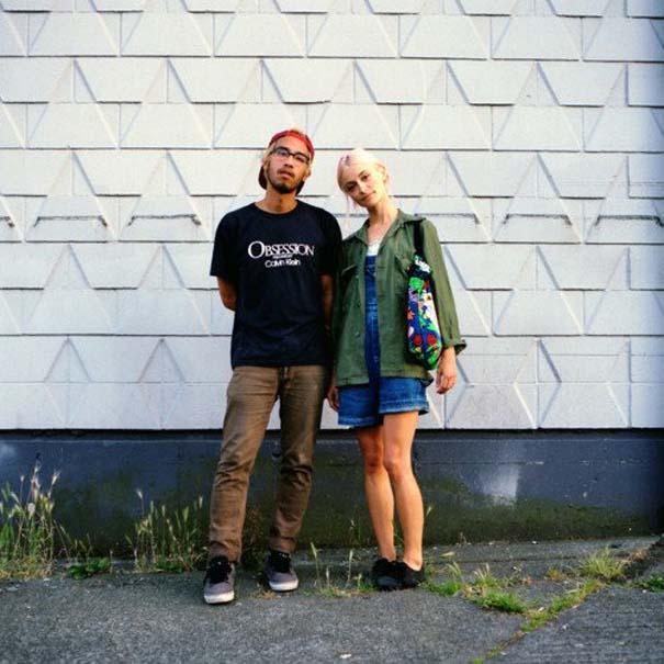 Ζευγάρια σε ανταλλαγή ρούχων (21)