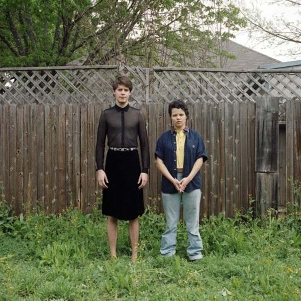 Ζευγάρια σε ανταλλαγή ρούχων (31)