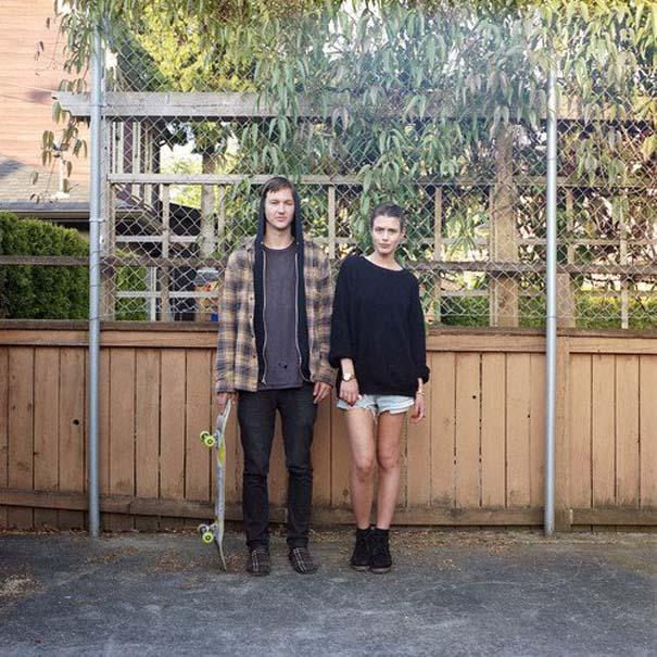 Ζευγάρια σε ανταλλαγή ρούχων (50)