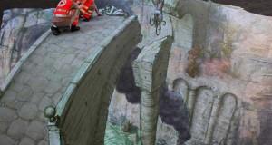3D Ζωγραφιές στο δρόμο #13