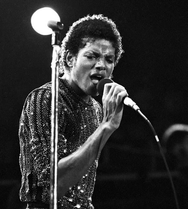 Οι αλλαγές στο πρόσωπο του Michael Jackson με το πέρασμα των χρόνων (5)