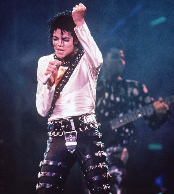 Οι αλλαγές στο πρόσωπο του Michael Jackson με το πέρασμα των χρόνων (7)