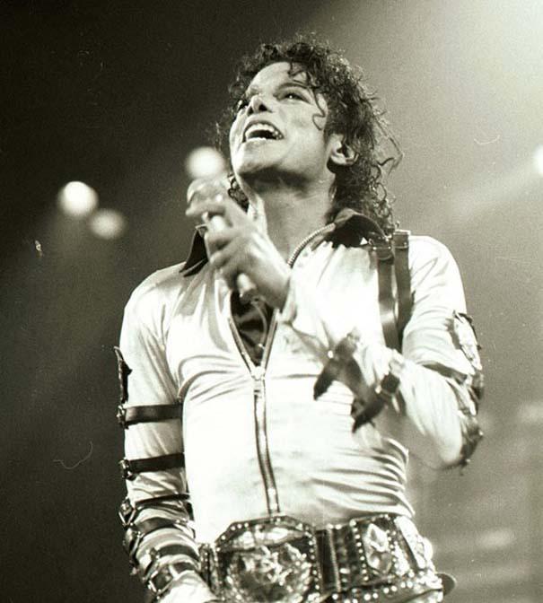 Οι αλλαγές στο πρόσωπο του Michael Jackson με το πέρασμα των χρόνων (9)