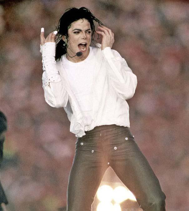 Οι αλλαγές στο πρόσωπο του Michael Jackson με το πέρασμα των χρόνων (10)