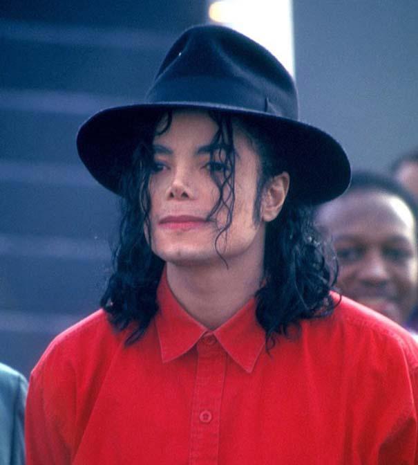Οι αλλαγές στο πρόσωπο του Michael Jackson με το πέρασμα των χρόνων (11)
