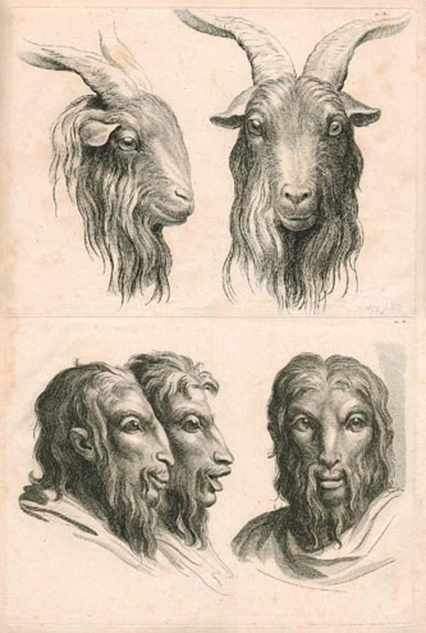 Αν η εξέλιξη του ανθρώπου έπαιρνε άλλη τροπή... (1)
