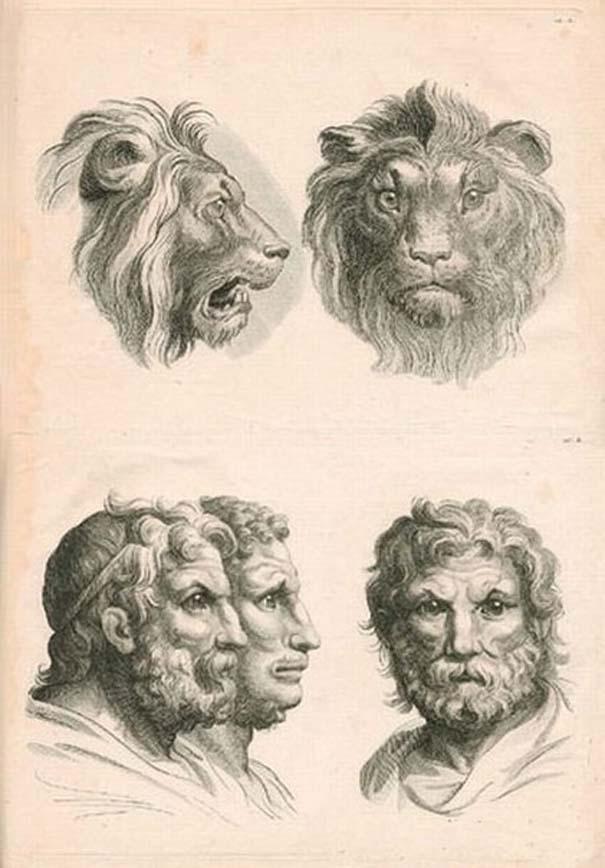 Αν η εξέλιξη του ανθρώπου έπαιρνε άλλη τροπή... (5)
