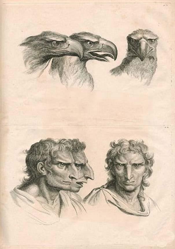 Αν η εξέλιξη του ανθρώπου έπαιρνε άλλη τροπή... (6)
