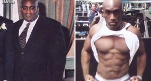 Άνδρες σε απίστευτες μεταμορφώσεις #2