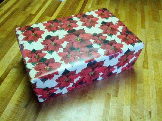 Καλή τύχη με το άνοιγμα αυτού του χριστουγεννιάτικου δώρου... | Otherside.gr (4)