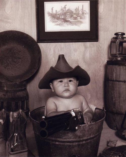Αστείες φωτογραφίες με μωρά/παιδιά (20)