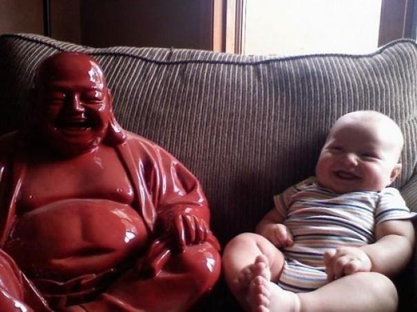 Αστείες φωτογραφίες με μωρά/παιδιά (22)