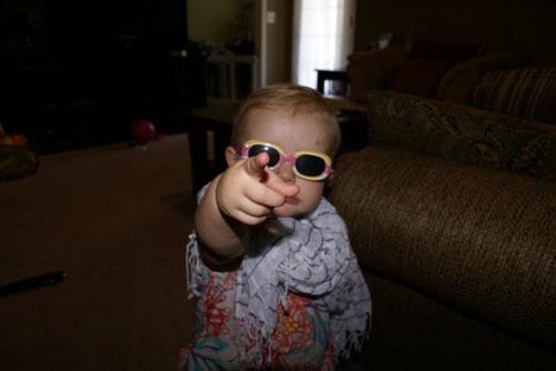 Αστείες φωτογραφίες με μωρά/παιδιά (23)