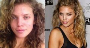 Celebrities χωρίς make up #14