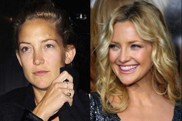 Celebrities χωρίς make up (24)