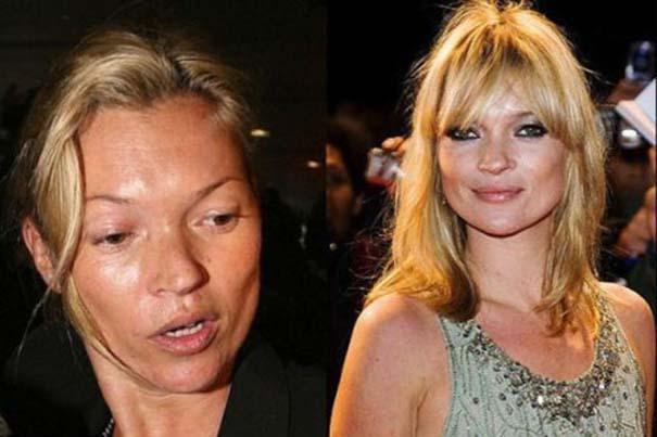 Celebrities χωρίς make up (25)