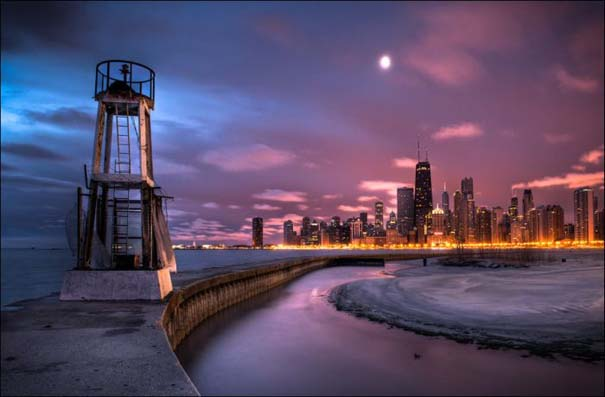 Chicago (19)